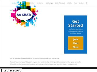 aachats.org
