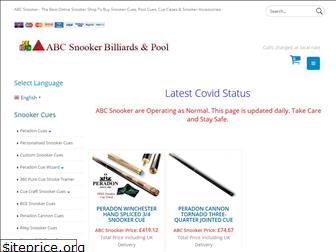 abcsnooker.co.uk