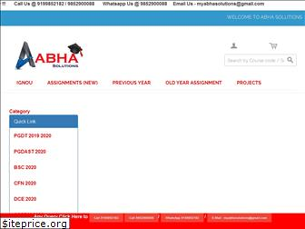 abhasolutions.in