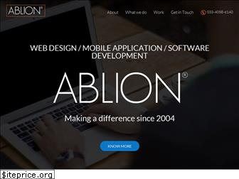 ablion.in