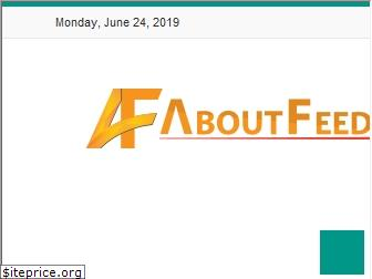 aboutfeed.com