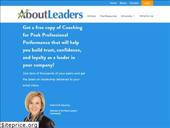 aboutleaders.com