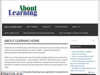 aboutlearning.com
