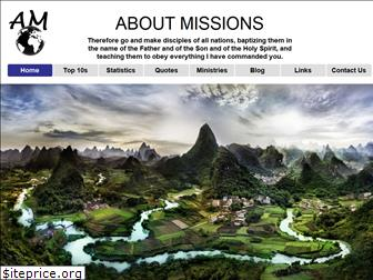 aboutmissions.org