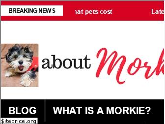aboutmorkies.com
