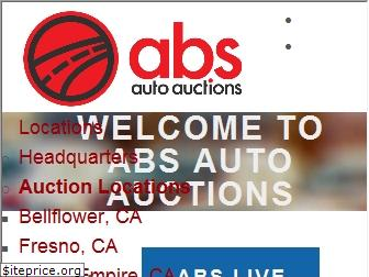 absautoauctions.com