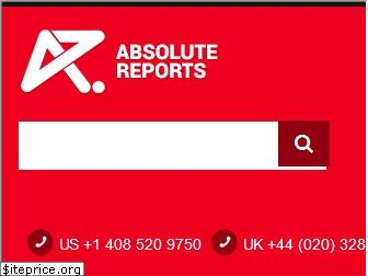 absolutereports.com