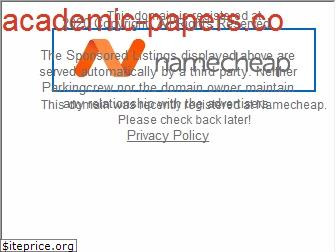 academic-papers.co