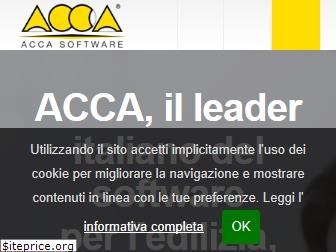 acca.it