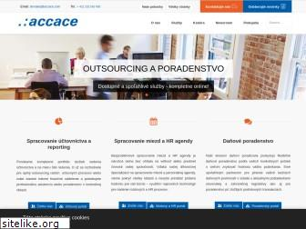 accace.sk
