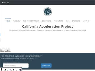 accelerationproject.org