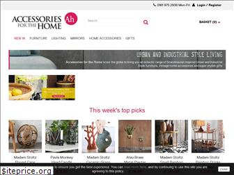 accessoriesforthehome.co.uk