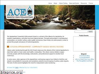 ace-project.org