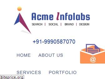 acmeinfolabs.com