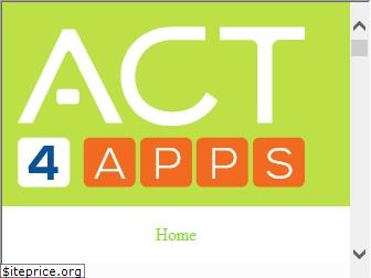 act4apps.org