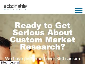 actionable.com