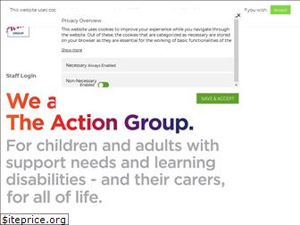 actiongroup.org.uk
