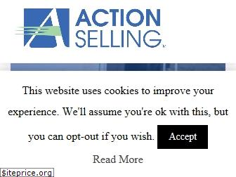 actionselling.com