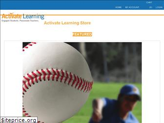 activatelearningstore.com