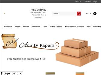 acuitypapers.com