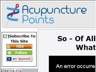 acupuncture-points.org