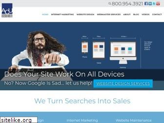acuwebservices.com