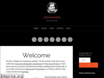 adammarek.co.uk