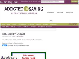 addictedtosaving.com