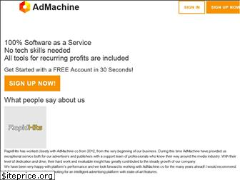 admachine.co