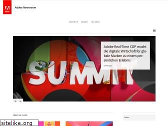 adobe-newsroom.de