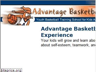 advantagebasketball.com