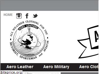 aeroleatherclothing.com