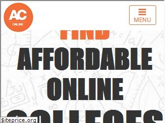 affordablecollegesonline.org