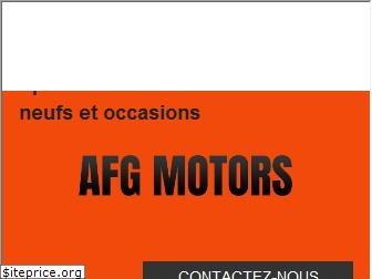 www.afgmotors.fr website price