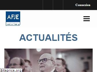 afje.org