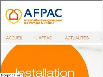 afpac.org