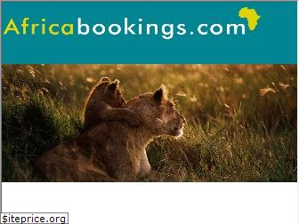 africabookings.com