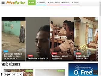 afromotion.tv