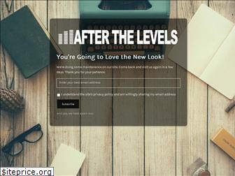 afterthelevels.com