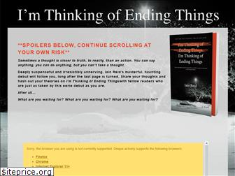 afterthingsend.com