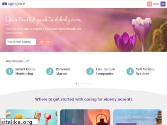 agespace.org
