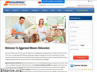 aggarwalmoversrelocation.co.in