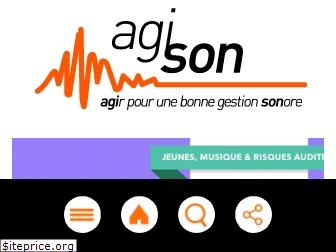 www.agi-son.org website price