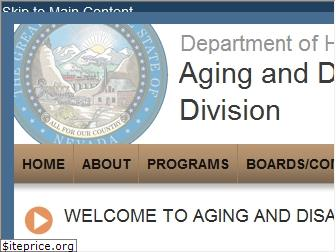 aging.state.nv.us
