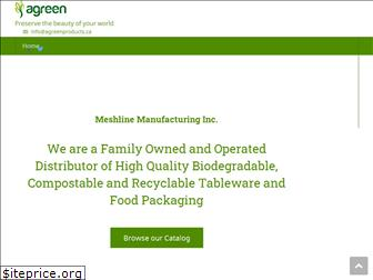 agreenproducts.ca