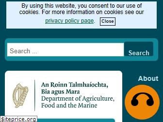 agriculture.gov.ie