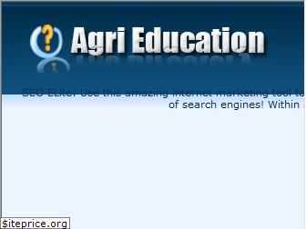 agrieducation.org