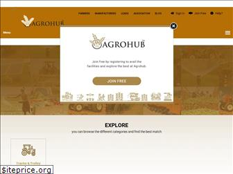 agrohub.in