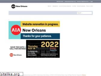 aianeworleans.org
