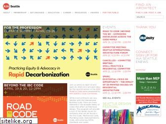 aiaseattle.org